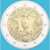 Франция 2 евро 2016 год. Чемпионат Европы по футболу
