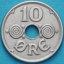 Фарерские острова 10 эре 1941 год. №1