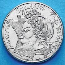Франция 10 франков 1986 год. Республика.