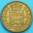 Монета Гренландии 50 эре 1926 год.