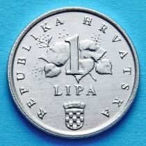 Хорватия 1 липа 1997 год.