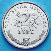 Хорватия 2 липы 1996 год. Олимпиада 1996.