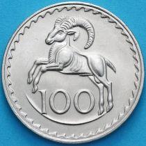 Кипр 100 милс 1980 год.