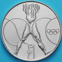 Кипр 1 фунт 1988 год. XXIV летние Олимпийские Игры.