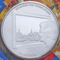 Нидерланды 5 евро 2011 год. Живопись