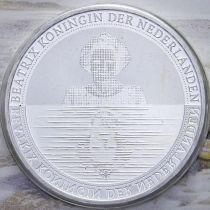 Нидерланды 5 евро 2010 год. Ватерланд
