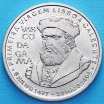 Португалия 200 эскудо 1998 год. Васко да Гама.