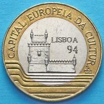 Португалия 200 эскудо 1994 год. Лиссабон.