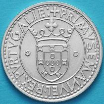 Португалия 750 эскудо 1983 год. Художественная выставка. Серебро.
