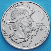 Португалия 200 эскудо 1999 год. Педру Кабрал.