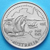 Португалия 200 эскудо 1995 год. Австралия