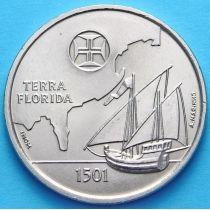 Португалия 200 эскудо 2000 год. Флорида.