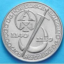 Португалия 250 эскудо 1989 год. 850 лет образования Португалии.