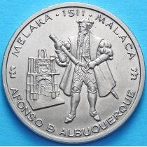Португалия 200 эскудо 1995 год. Афонсу де Албукерки