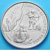 Португалия 200 эскудо 1998 год. Наталь