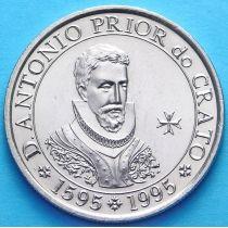 Португалия 100 эскудо 1995 год. Антонио Приор де Крато.