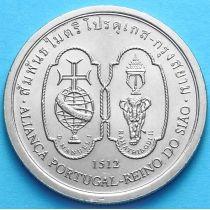 Португалия 200 эскудо 1996 год. Альянс Португалии и Сиама
