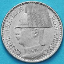 Румыния 50 лей 1938 год. Кароль II.