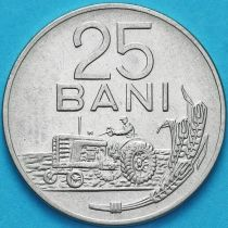 Румыния 25 бань 1960 год.