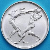 Сан Марино 500 лир 1980 год. Серебро. Бокс
