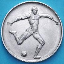 Сан Марино 2 лиры 1980 год. Футболист