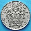 Монета Ватикана 1 лира 1935 год. Дева Мария.