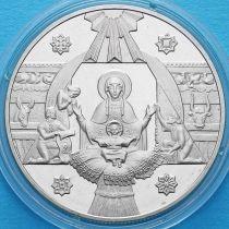Украина 5 гривен 1999 год. Рождество Христово.