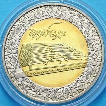 Украина 5 гривен 2006 год. Цимбалы.
