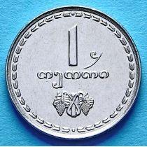 Грузия 1 тетри 1993 год.