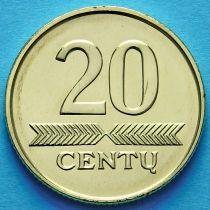 Литва 20 сенти 2010 год.